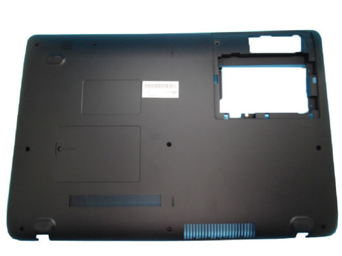 Laptop Bottom Case For samsung NP530E5M 530E5M BA98-00950A black New