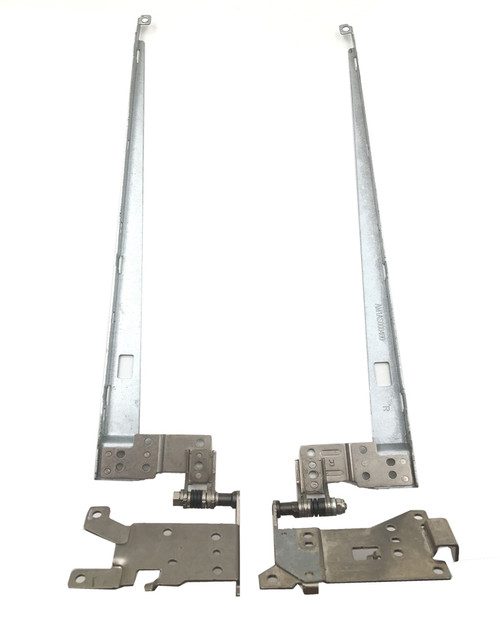 Laptop LCD Hinge L&R For DELL Inspiron 17 5000 5755 5758 5759 P28E TOUCH AM1AS000300 AM1AS000400 07F67P 7F67P new