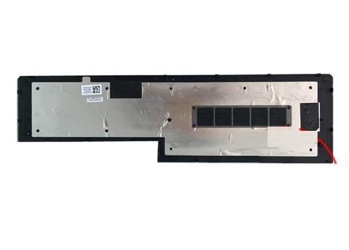 Laptop Bottom Door For DELL Inspiron 17 5000 5755 5758 5759 P28E black 007KGF 07KGF memory cover new