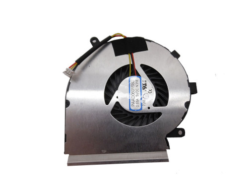 Laptop CPU Fan For MSI GE72 2QE 2QF 2QC 2QD 2QL 6QE 6QF 6QC 6QD 7RD 7RE PAAD06015SL-N318
