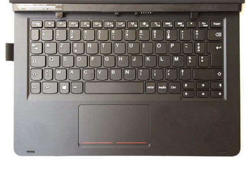 Laptop Keyboard Cover For Lenovo For ThinkPad Helix Gen 2 Folio 20CG 20CH 03x9121 France FR New Original