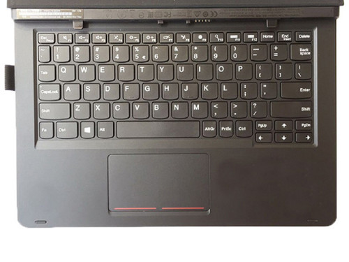 Laptop Keyboard Cover For Lenovo For ThinkPad Helix Gen 2 Folio 20CG 20CH 03x9138 4X30G93893 UI US English New Original