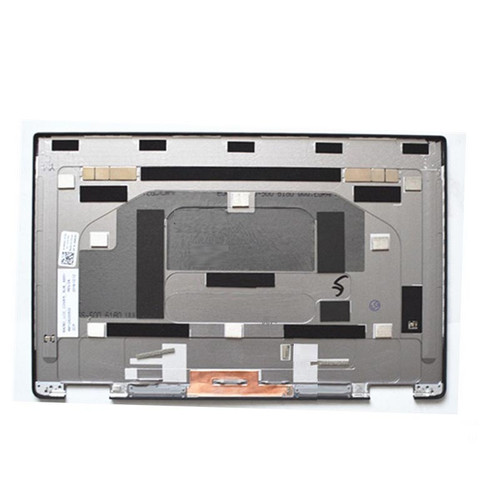 Laptop LCD Top Cover For DELL XPS 13 9365 P71G silver 0NMVR2 NMVR2 back cover new