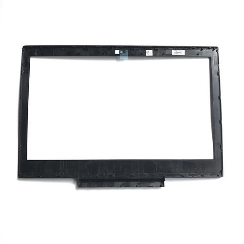 Laptop LCD Front Bezel For DELL Inspiron 15 7000 7566 7567 P65F black 0R6JR9 R6JR9
