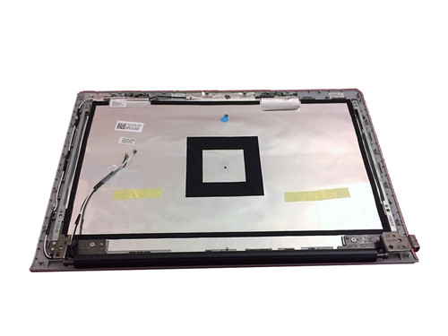 Laptop LCD Top Cover For DELL Inspiron 11 3000 3147 3148 P20T silver 0YJV59 YJV59 back cover