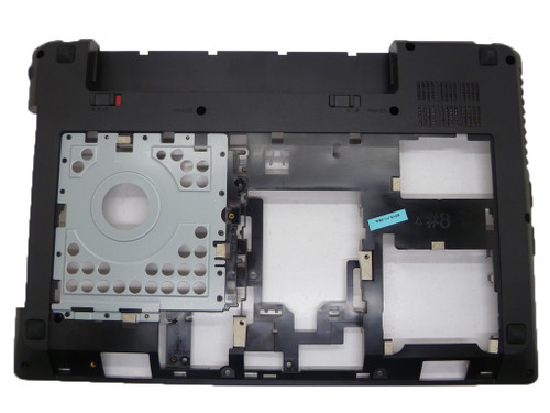 Laptop Bottom Case For Lenovo G480 G485 90200435 AP0N1000100 Lower Case With HDMI Black