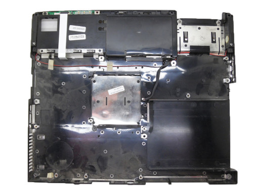 Laptop Bottom Case For Lenovo E600 E600A APAT2029010 Lower Case Used