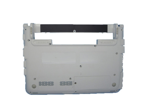 Laptop Bottom Case For Samsung N210 N220 BA75-02393A Lower Case White New
