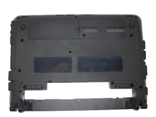 Laptop Bottom Case For Samsung N210 N220 BA75-02393B Lower Case Black New