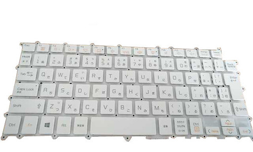 Laptop Keyboard for Lenovo U510 English US 25205695 25205665 25205635 HMB313TLA34 with Backlit Silver Frame 95/%