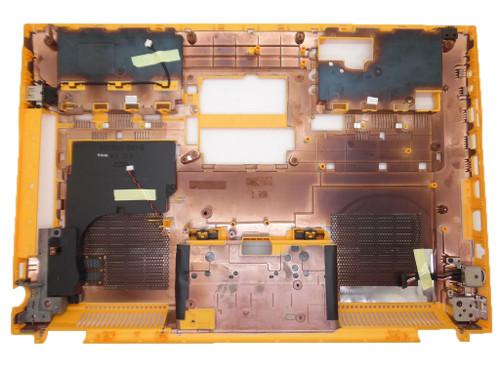 Laptop Bottom Case For Samsung NP700G7A NP700G7C 700G7A 700G7C BA96-05800A Lower Case yellow New
