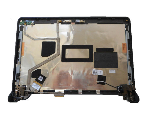 Laptop LCD Top Cover For DELL Chromebook 11 3120 P22T with hinge 36ZM8LCWI50 03CP5R 3CP5R back cover new