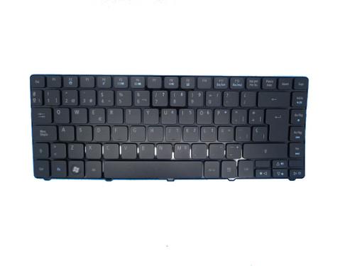Laptop Keyboard For ACER Aspire 4350 4350G 4750 4750G 4750Z 4750ZG 4625 4625G Spain SP