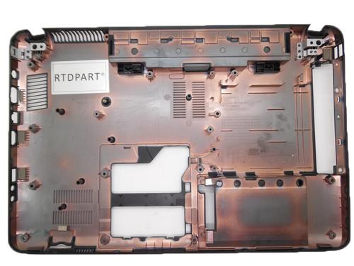 Laptop Bottom Case For Samsung R540 R538 R530 R528 BA61-09822A Lower Case black New Original