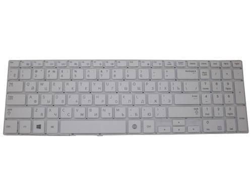 Laptop Keyboard For Samsung 370R5E 370R5C 470R5V 450R5U 270R5E 510R5E Chinese CN White BA59-03680L SG-58630-XLA