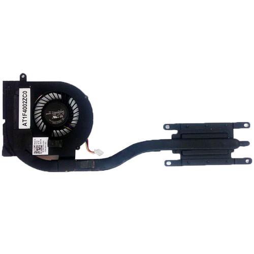 Laptop Heatsink&Fan For DELL Latitude E5270 P23T AT1F4002ZSL EG50050S1-C800-S9A 06K37N 6K37N