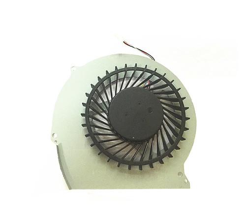 Laptop Cooling Fan For DELL Inspiron 15 7000 7566 7567 P65F DC28000IOF0 DFS541105FC0T FJ2M 0NWW0W NWW0W