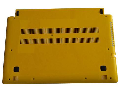 Laptop Bottom Case For Lenovo Flex 2-14 Flex 2 14 FLEX2-14 5CB0F76731 460.0CX20.0002 Yellow Base Cover New Original