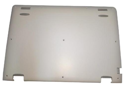 Laptop Bottom Case For Lenovo Flex3-1120 Flex3-1130 300S-11-IBR YOGA-300-11IBY YOGA-300-11IBR 5CB0J08364 Flex 3-11 Lower Cover White New Original
