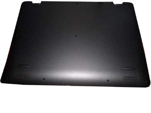Laptop Bottom Case For Lenovo Flex3-1120 Flex3-1130 300S-11-IBR YOGA-300-11IBY YOGA-300-11IBR 5CB0J08338 Flex 3-11 Lower Cover Black New Original