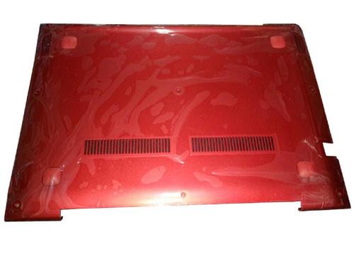 Laptop Bottom Case For Lenovo U31-70 500S-13ISK 5CB0J30909 AP1BL000300 Red Lower Case Cover New Original