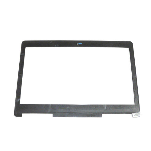 Laptop Front Bezel For DELL Precision 7510 7520 M7510 M7520 P53F black camera hole AP1DI000100 0CXT35 CXT35 new
