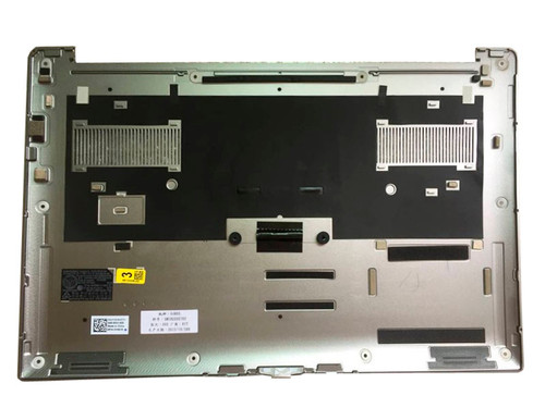 Laptop Bottom Case For DELL XPS 15 9550 Precision 5510 P56F 0YHD18 YHD18 silver