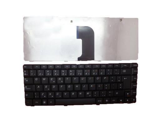 Laptop Keyboard For Lenovo U450 U450A U450P U450G U455 V360 V360A V360G Netherlands NL PK130A92A29 AEVA3STH018 Black New