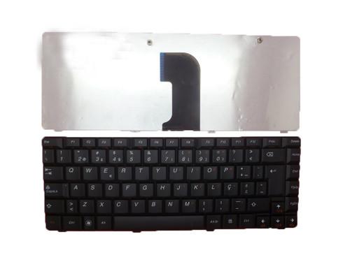Laptop Keyboard for Lenovo Y450 Y460 Y550 B460 V460 Russian RU White 25008291 V-101020AS1-RU MP-08F73RU686