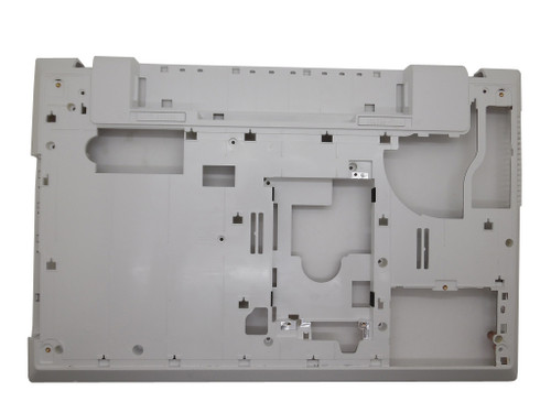 Laptop Bottom Case For Samsung NP300V5A NP305V5A 300V5A 305V5A BA75-03228B Lower Case White New
