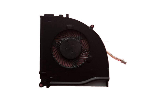 Laptop GPU Cooling Fan For DELL Inspiron 15 7557 7559 P57F AB09005HX090B00 00CWAM9 DFS201105000T FGLQ DC5V 0.5A 0RJX6N RJX6N