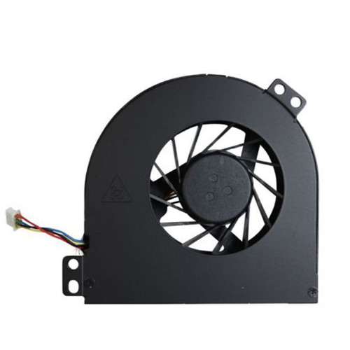Laptop GPU Fan for DELL Vostro 5460 5470 5480 P41G DFS501105PR0T FC5F 0HGT7X HGT7X DC5V 0.5A New