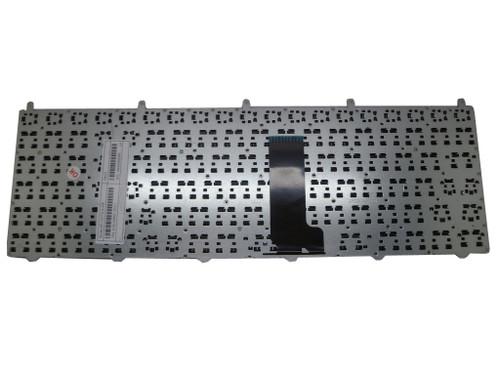 Laptop Keyboard For CLEVO W650EH W650SH MP-12N76DK-430 6-80-W6500-030-1 Danish DM Without Frame