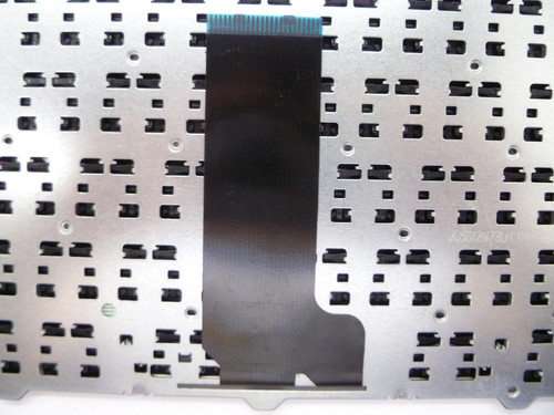 Laptop Keyboard For CLEVO W651RZ1 W651SB W651SC W651SF W651SH W651SJ W651SR W651SZ W655RB W655RC United States US With Grey Frame