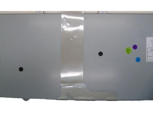 Laptop Keyboard For CLEVO P157SM P177SM Backlit Korea KR V132150BK3 6-80-P17S0-110-3
