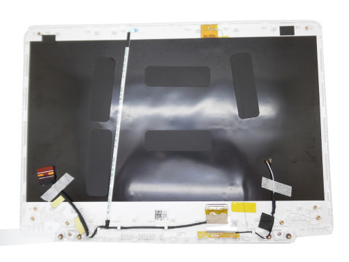 Laptop LCD Top Cover For Samsung NP500R3M 500R3M BA98-01011A Back Cover New Original