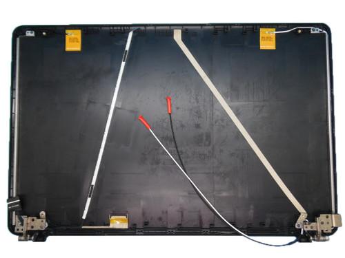 Laptop LCD Top Cover For samsung NP370E5K 370E5K BA61-03478A BA98-01120A Black New