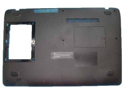 Laptop Bottom Case For samsung NP370E5K 370E5K BA98-00820A Lower Case Black New