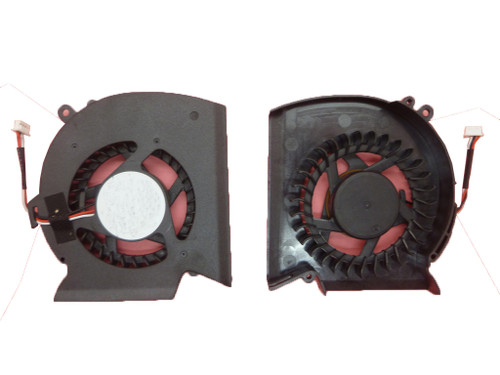 Laptop CPU Fan For Samsung R580 P530 R528 R530 R538 R540 RV508 KSB0705HA-9J58 Cooling Pads Fan New