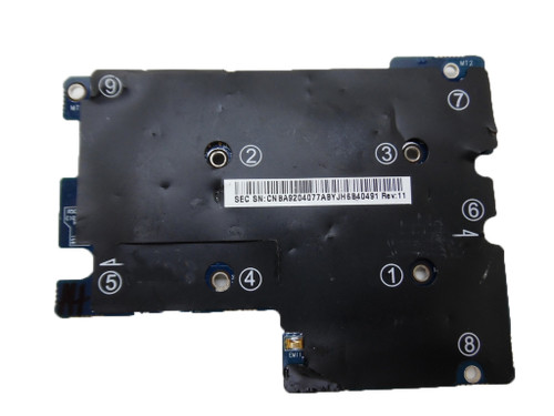 Laptop Graphics Board For Samsung X11 BA92-04077B USED