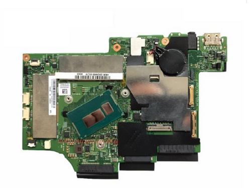 Tablet Motherboard For Lenovo IdeaPad Miix 2 11 LTM11 MB W8.1P UMA I5-4202Y 8G For 3G 90007348 New Original