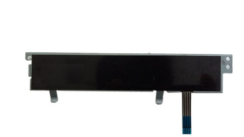 Laptop Touchpad Button Board For DELL Inspiron 15R N5110 M5110 M511R P17F blue USED