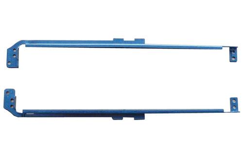 Laptop LCD Hinge Bracket L&R For DELL Inspiron 13R N3010 P10S W3W6J 6TN4K