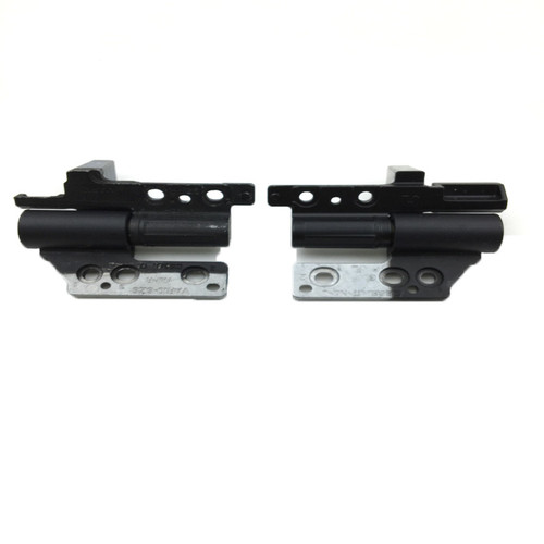 Laptop LCD Hinge L&R For DELL Precision M6800 P30F VAR10 non-touch version new