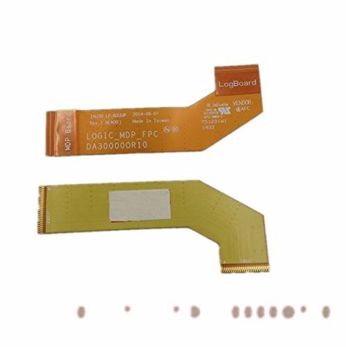 Laptop Daughter USB IO Board Ribbon Cable For DELL Latitude 13 7000 7350 P58G ZAU70 DA30000OR10 LF-B333P
