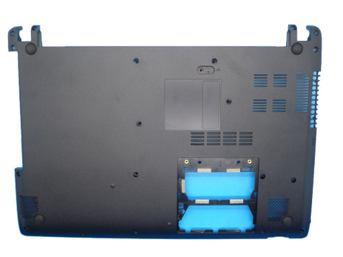 Laptop Bottom Case For ACER Aspire V5 V5-471P Lower Case 60.4TUA60.011 WIS604TUA600 Black 100% New