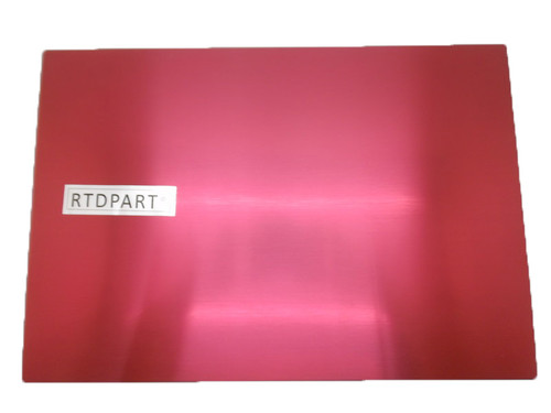 Laptop LCD Top Cover For Samsung NP300V4A 300V4A BA75-03223C Red Back Cover New