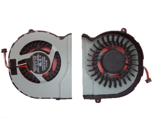 Laptop CPU FAN For Samsung NP300V4A 300V4A DFS602205M30T BA31-00108A 5V New