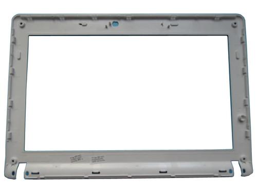 Laptop LCD Bezel For Samsung NP-N110 N110 BA75-02166C BA81-06263 White New
