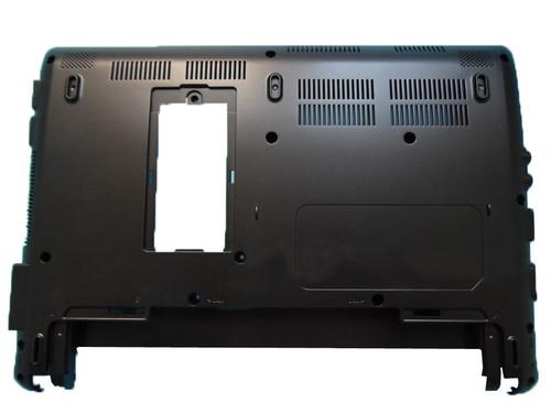 Laptop Bottom Case For Samsung N110 N108 BA75-02167 Lower Case Base Cover Black New